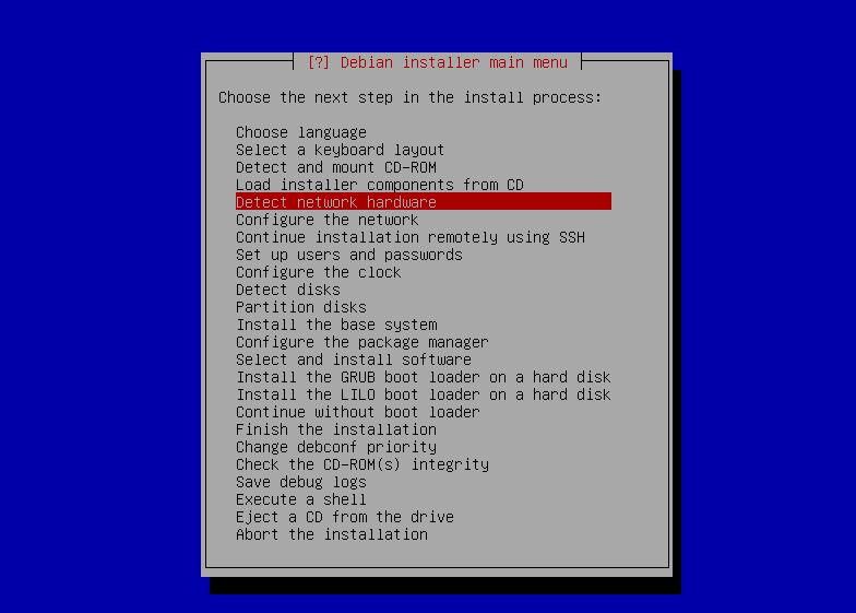 installer ssh ubuntu